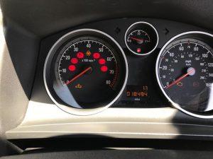 Super low mileage.