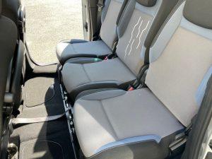 Five seat mode.